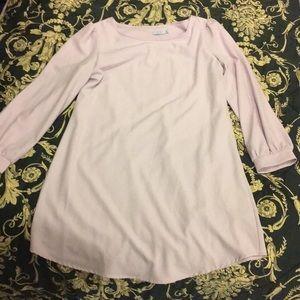 Light pink Tobi dress